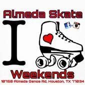Almeda Skate Center icon