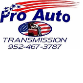 Pro Auto and Transmission icon