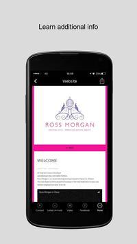 Ross Morgan Plus Size poster