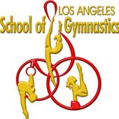 los angeles school of gym icon