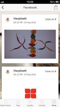 HarplowTT apk screenshot