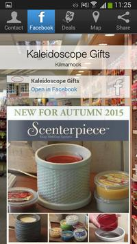 Kaleidoscope Gifts apk screenshot