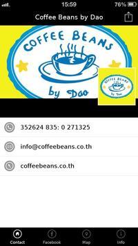 Coffee Beans by Dao apk screenshot