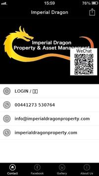 Imperial Dragon apk screenshot