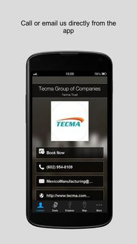 Tecma Group of Companies apk screenshot