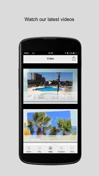 Venture Out Vacations apk screenshot