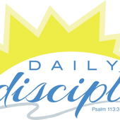 Daily Disciples icon