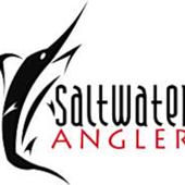 Saltwater Angler Magazine icon