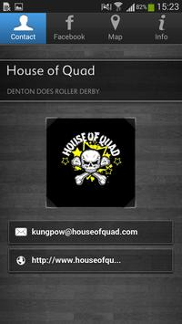 House of Quad poster