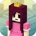 Princess World: Craft & Build APK