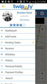 Twipply apk screenshot