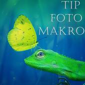 Tip Foto Makro icon