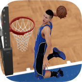Guide For NBA Live 2k16 Mobile icon