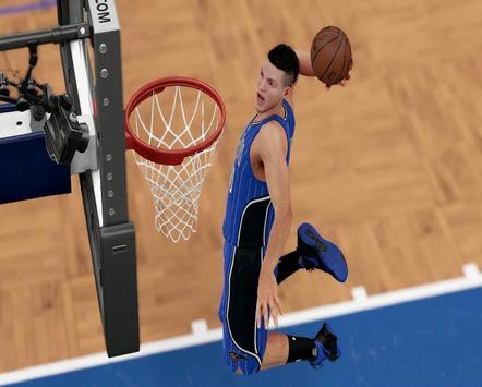 Guide For NBA Live 2k16 Mobile apk screenshot