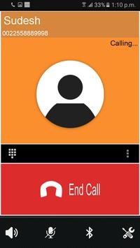 Cheap International Calls apk screenshot