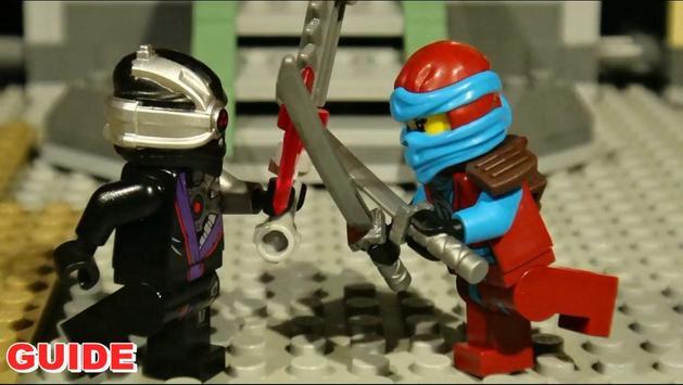 Guide Lego Ninja apk screenshot