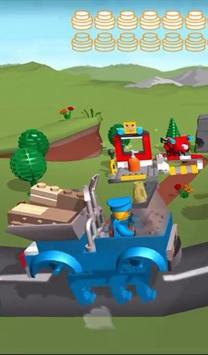 Tips Lego Junior Create Cruise poster