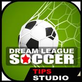 Tips Dream League Soccer icon