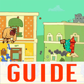 Guide for Burrito Bison: Libre icon