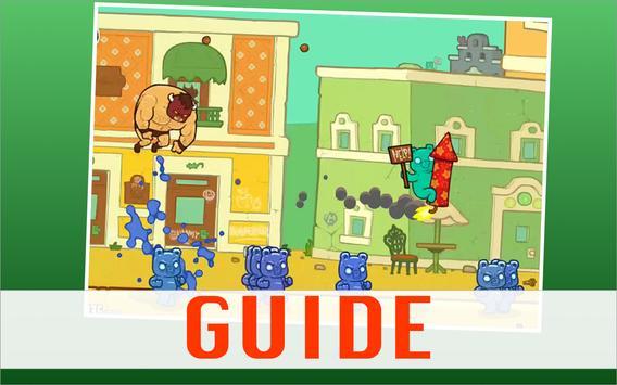 Guide for Burrito Bison: Libre apk screenshot