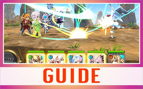 Guide for VALKYRIE CONNECT apk screenshot