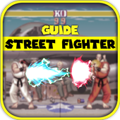 Guide for StreetFighter 2017 icon