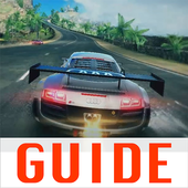 Guide for Asphalt Xtreme tips icon