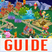 Guide for Dragon City tips icon