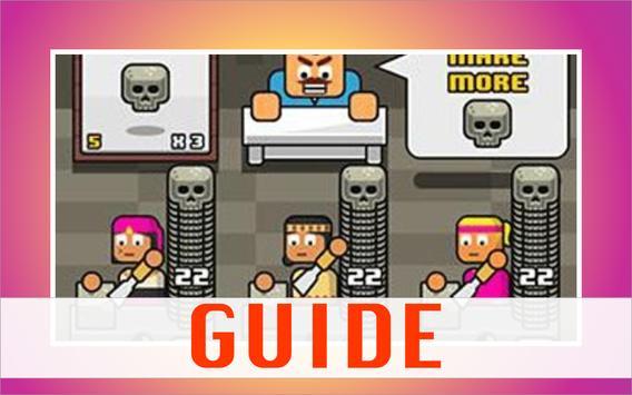 Guide for Make More tips cheat apk screenshot