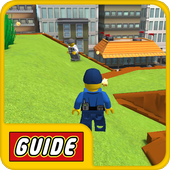 Guide LEGO City My City icon