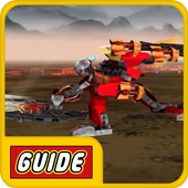 Guide LEGO BIONICLE icon