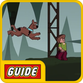 Guide LEGO Scooby-Doo icon