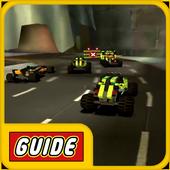 Guide LEGO Technic Race icon