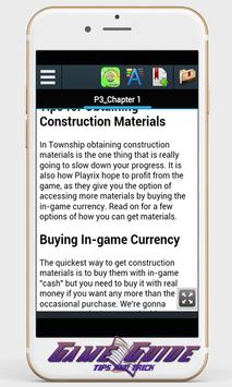 Guide For Township apk screenshot