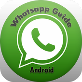 Guide for Whats App icon