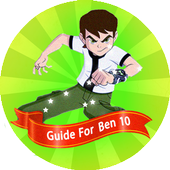 New Ben 10 Guide icon