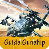 New Gunship Strike guide icon