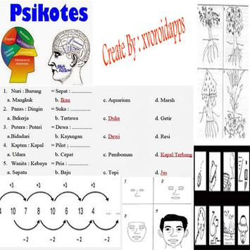 Tips lulus fisikotes poster