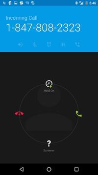 Smart Call Assistant (Unreleased) apk screenshot