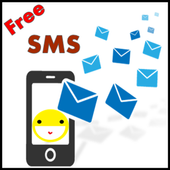 Tip Trick Free SMS alert icon