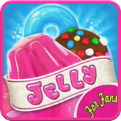 Guides Candy Crush Jelly icon