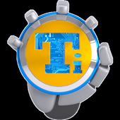 My Titanium icon