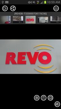 REVO Mobile HD apk screenshot