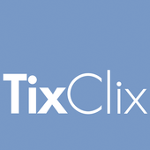 TixClix Mobile Scanner icon