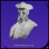Nostradamus the Prophet icon
