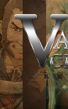 Guide Valkyria Chronicles poster