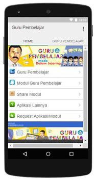 Modul GP TKJ KK-A apk screenshot