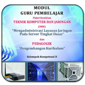 Modul GP TKJ KK-D icon