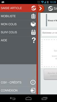 SIDER MOBILE apk screenshot