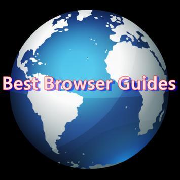 Best Browser Guides apk screenshot